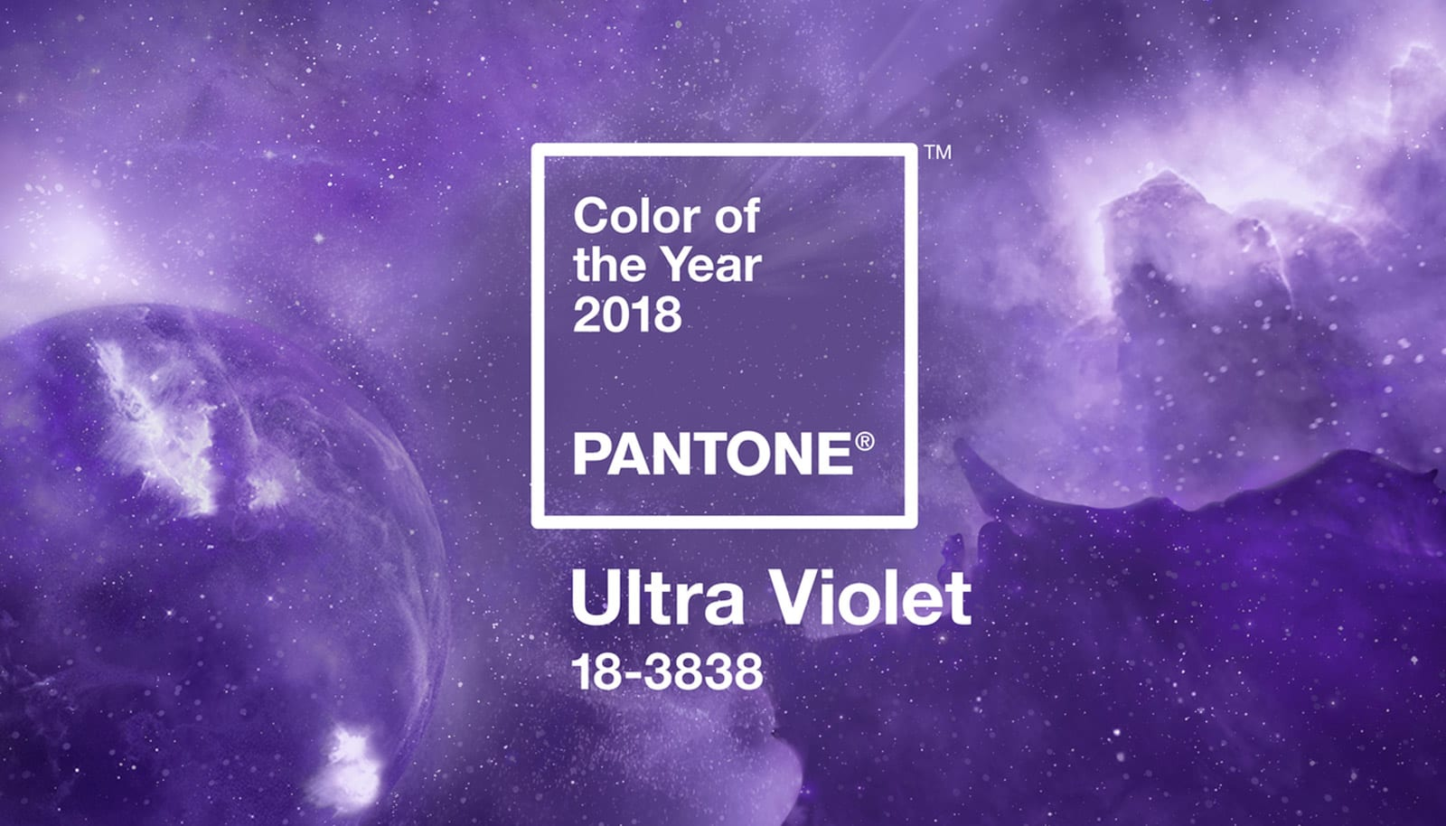 2018 pantone color of the year ultraviolet